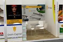 ГК «Зерновая Столица» примет участие в 23-й Международной выставке «Iran Food and Hospitality Expo»