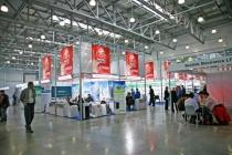 Московская выставка 5-8 февраля