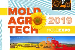ГК «Зерновая Столица» примет участие в ежегодной международной выставке MoldAgroTech 2019
