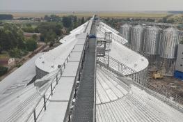 Поставка и монтаж оборудования для «Нежинского Жиркомбината»