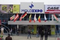 Фотоотчет с выставки Moldagrotech-2015 spring