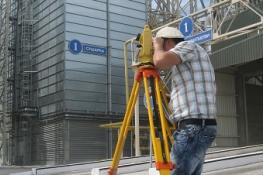 ГК «Зерновая Столица» поздравляет Вас с Днем строителя!