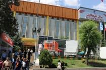 """ГК """"Зерновая Столица"""" на выставке Iran Agro 2016 в Тегеране"""