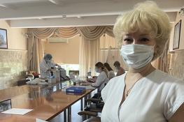 ГК «Зерновая Столица» провела вакцинацию сотрудников от COVID-19
