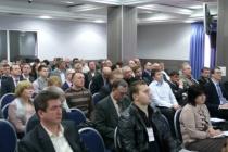 """Научная конференция """"Элеваторы - 2012"""""""