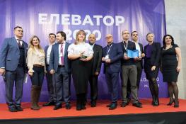 ГК «Зерновая Столица» — национальный лидер элеваторного оборудования