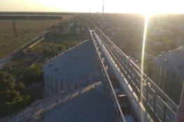 ГК «Зерновая Столица» модернизирует элеватор «Транссервис-2008»