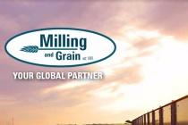 """ГК """"Зерновая Столица"""" на страницах Британского издательства """"Milling and Grain»"""