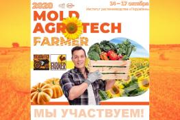 Приглашаем Вас на Moldagrotech (осень) 2020 в новой локации
