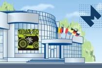 """Весенняя аграрная выставка в Республике Молдова - """"Moldagrotech spring - 2015"""