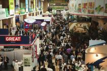ГК «Зерновая Столица» в самом центре международной торговли в Дубае