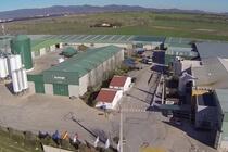 Представители ГК «Зерновая Столица» посетили производственные мощности компании Symaga