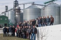 ГК «Зерновая Столица» выступает официальным партнером конференции «Элеваторы-2016»