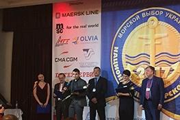 ГК «Зерновая Столица» получила награду «Инженерное достижение» за SMART-технологии