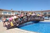 Веселая маевка 2013 (курорт Коблево)
