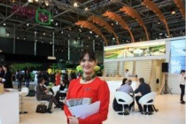Зерновая Столица приняла участие в международной выставке AGRITECHNICA HANNOVER 2013