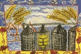 Глазами детей: «Мои родители - гордость Зерновой Столицы»