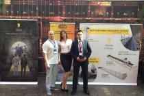 ГК «Зерновая Столица» на зерновой конференции «Grain Ukraine 2017»