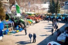 ООО «Зерновая Столица-Инжиниринг» принимает участие в ежегодной выставке Молдагротех-весна