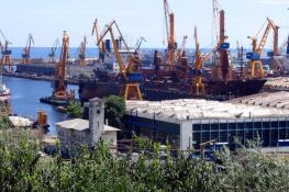 Аспирация «под ключ» для крупного портового терминала Румынии
