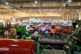 ГК «Зерновая Столица» на выставке Зерновые Технологии 2019