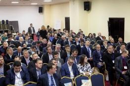 Итоги конференции «Зерновые терминалы». Как не боятся конкуренции и быть в лидерах