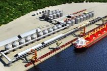 «Зерновая Столица» готова стать генеральным проектировщиком универсального перевалочного терминала