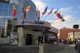 Итоги Moldagrotech (весна) 2019